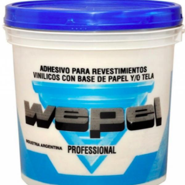 WEPEL EN PASTA x  4 kgs.