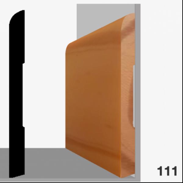 Moldura pino 111 (zócalo)