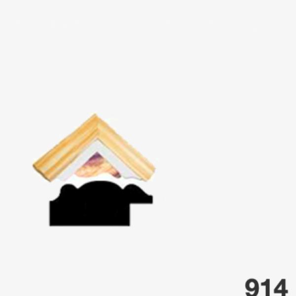 Moldura pino 914 (para cuadros)