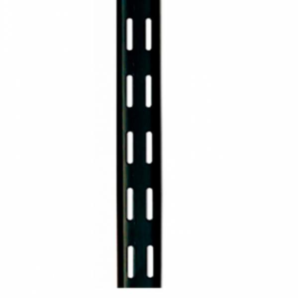 Riel negro x 1,50 mts.
