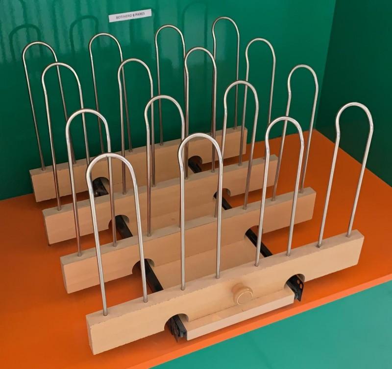 Botinero - 8 pares