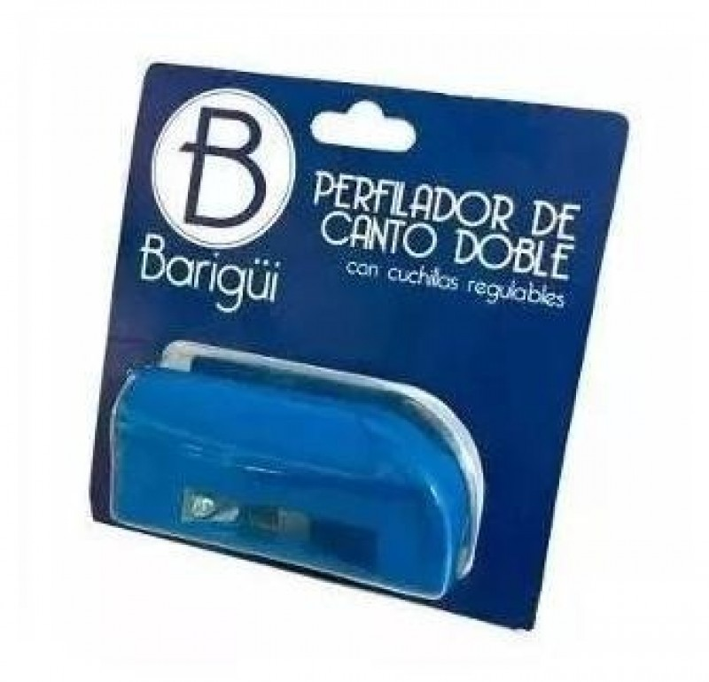 REFILADOR MANUAL DE CANTOS BARI