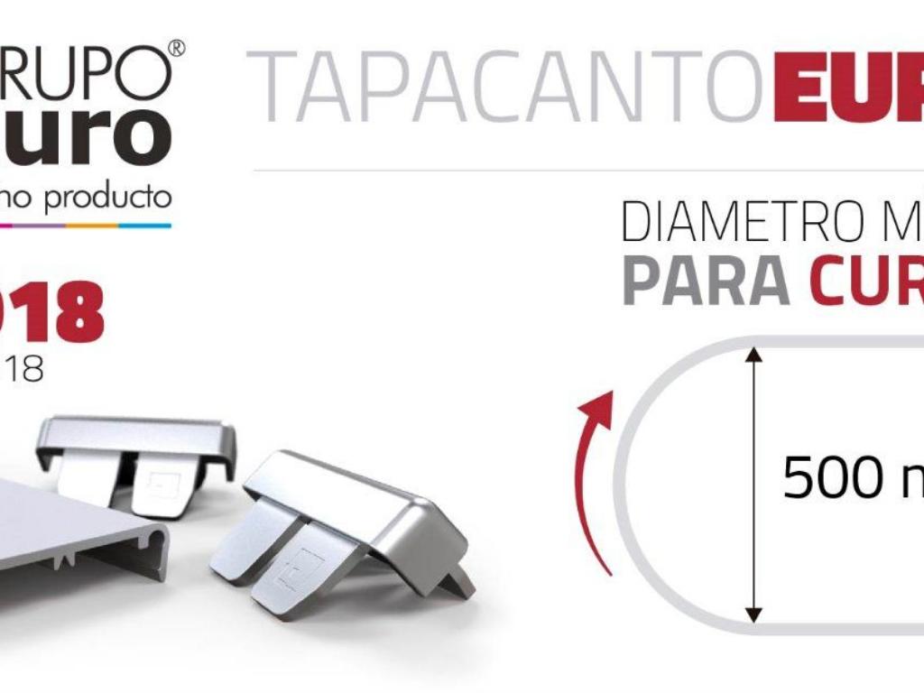 Instructivo colocación tapacanto de Aluminio con Esquineros